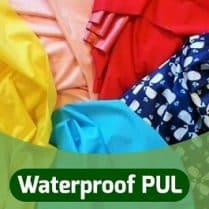 Waterproof PUL