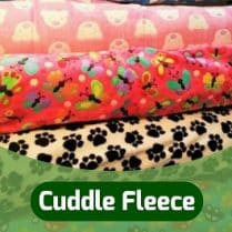 Cuddle Fleece