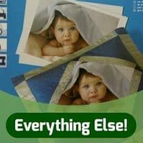 Everything Else!