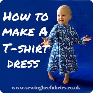 Free Sewing Tutorials | Sewing Bee Fabrics